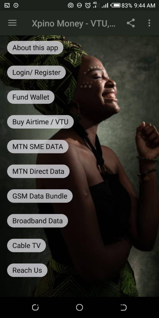 xpino money app 2020 2