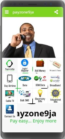 new app getjar sample 3 payzone9ja